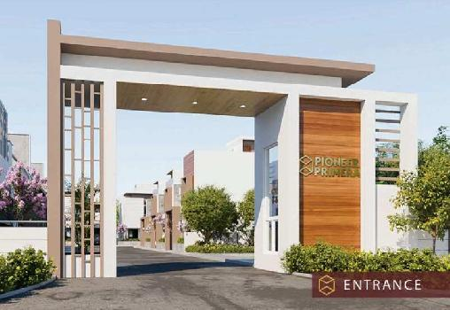 3 BHK 1821 Sq.ft. House & Villa for Sale in Ganapathi, Coimbatore