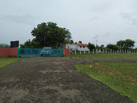 5 Cent Residential Plot for Sale in Kinathukadavu, Coimbatore