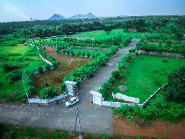 200 Sq. Yards Residential Plot for Sale in Tagarapuvalasa, Visakhapatnam