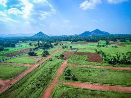 266 Sq. Yards Residential Plot for Sale in Dakamarri, Visakhapatnam