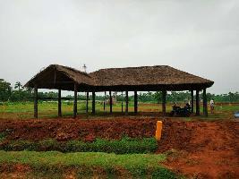 143 Sq. Yards Residential Plot for Sale in Dakamarri, Visakhapatnam