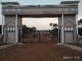 167 Sq. Yards Residential Plot for Sale in Dakamarri, Visakhapatnam