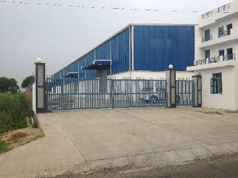 50000 Sq.ft. Warehouse for Rent in Begampur Khatola, Gurgaon