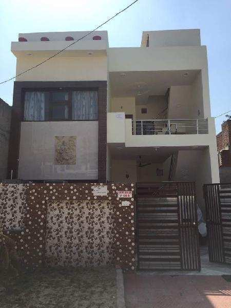 4 BHK 150 Sq.ft. House & Villa for Sale in Bhamian Road, Ludhiana