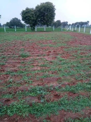 28000 Sq. Yards Farm Land for Sale in Dahegam, Gandhinagar