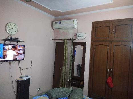 1 RK 450 Sq.ft. Residential Apartment for Rent in Abhay Khand, Indirapuram, Ghaziabad