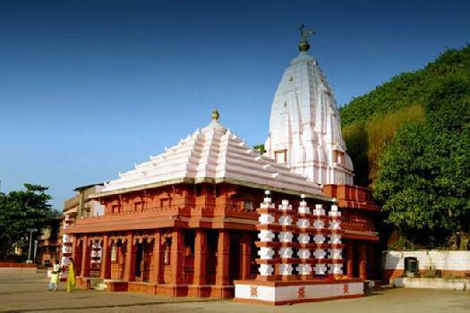 2000 Sq.ft. Residential Plot for Sale in Ganpatipule, Ratnagiri