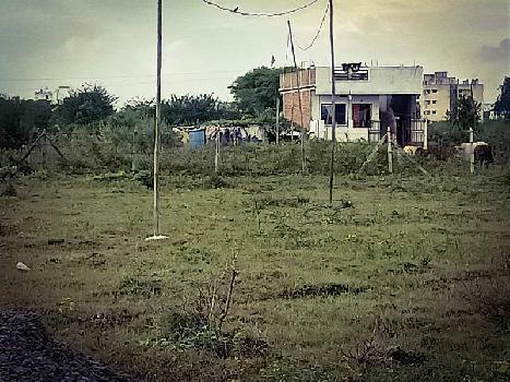 1663 Sq.ft. Residential Plot for Sale in Beltarodi, Nagpur