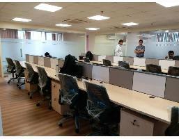 3960 Sq.ft. Office Space for Rent in Shivaji Nagar, Pune