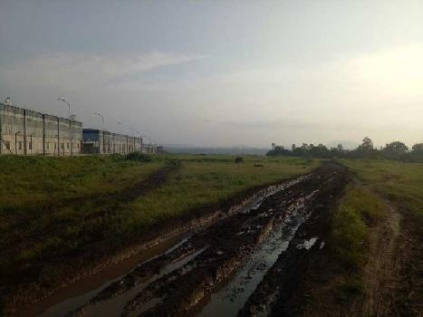 4000000 Sq.ft. Industrial Land for Rent in Chakan MIDC, Pune