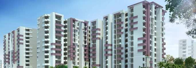 3 BHK 1400 Sq.ft. Residential Apartment for Sale in Jhusi, Allahabad