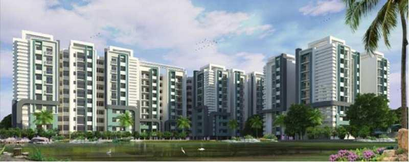2 BHK 1042 Sq.ft. Residential Apartment for Sale in Naini, Allahabad