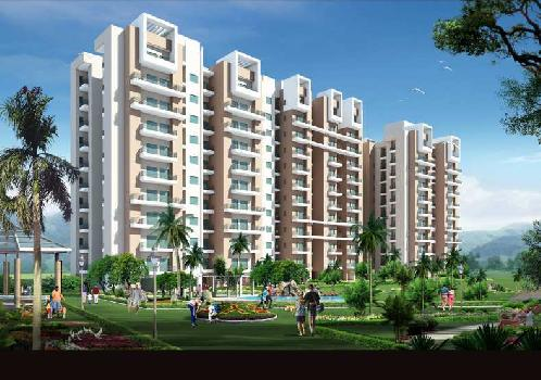 2 BHK 830 Sq.ft. Residential Apartment for Sale in Jhalwa, Allahabad