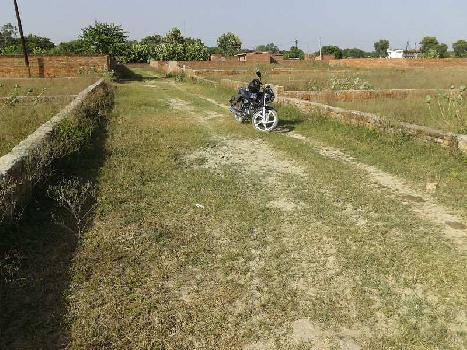 170 Sq. Yards Residential Plot for Sale in Jhusi, Allahabad