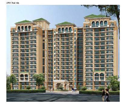 2 BHK 1028 Sq.ft. Residential Apartment for Sale in Naini, Allahabad