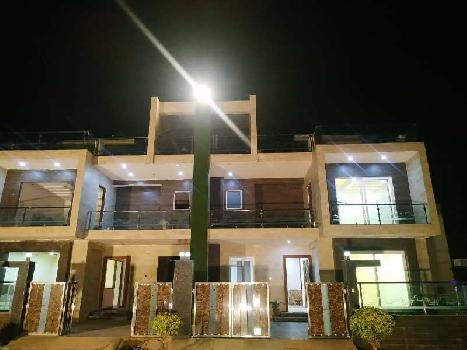 4 BHK 2306 Sq.ft. House & Villa for Sale in Jhalwa, Allahabad