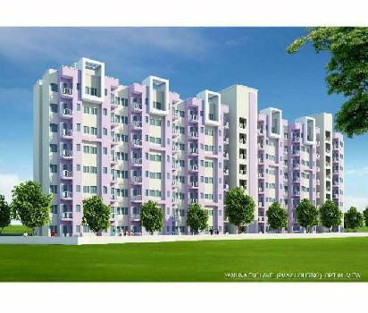 1 BHK 431 Sq.ft. Residential Apartment for Sale in Jhalwa, Allahabad