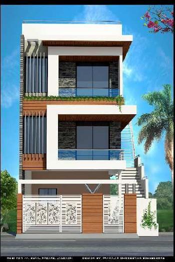 4 BHK 3500 Sq.ft. House & Villa for Sale in Jaikisan Wadi, Jalgaon