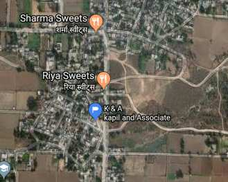 200 Sq. Yards Residential Plot for Sale in Sohna Road, Gurgaon