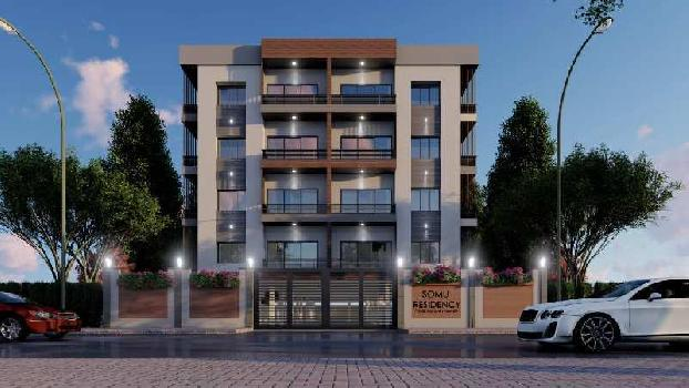 3 BHK 1088 Sq.ft. Residential Apartment for Sale in Patia, Bhubaneswar