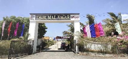 600 Sq.ft. Residential Plot for Sale in East Tambaram, Chennai