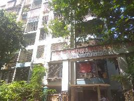 1 BHK Flat for Sale in Kandivali West, Dahanukar Wadi, Mumbai