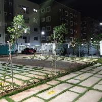 3 BHK Flat for Rent in Electronic City, Bangalore