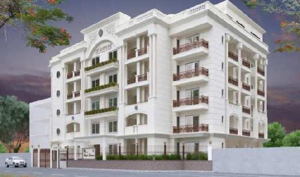 3 BHK 1861 Sq.ft. Residential Apartment for Sale in Queens Road, Bangalore