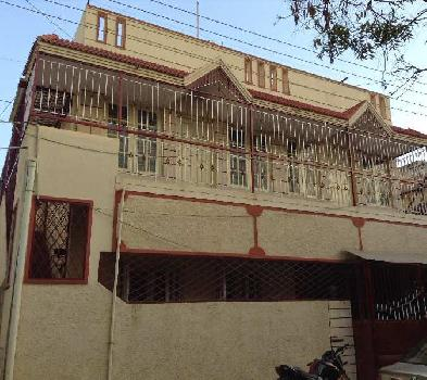 3 BHK 1200 Sq.ft. House & Villa for Sale in Lingarajapuram, Bangalore