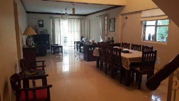 4 BHK 3650 Sq.ft. Residential Apartment for Sale in Benson Town, Bangalore
