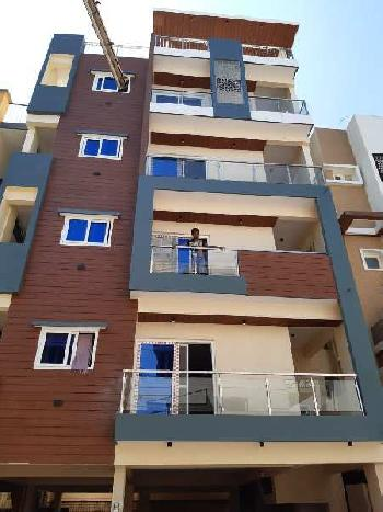 3 BHK 1797 Sq.ft. Residential Apartment for Sale in Benson Town, Bangalore