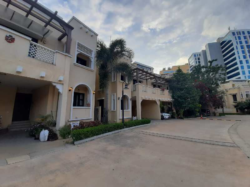 4 BHK 3600 Sq.ft. House & Villa for Sale in Whitefield, Bangalore