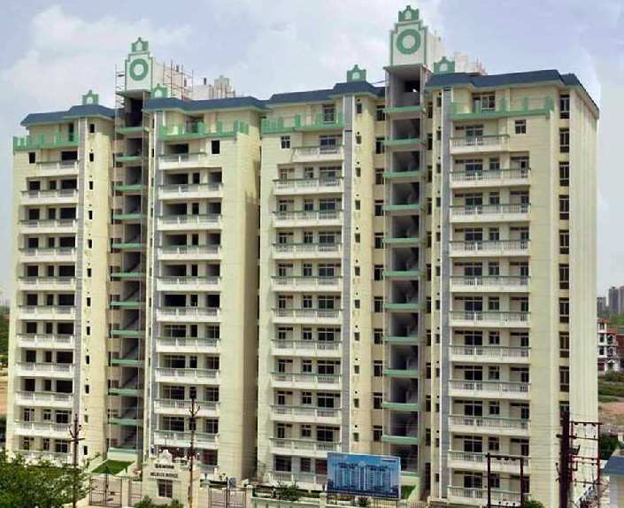 3 BHK 1450 Sq.ft. Residential Apartment for Sale in Vrindavan Yojna, Lucknow
