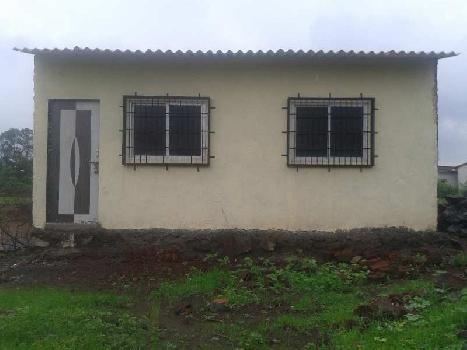 1 BHK 300 Sq.ft. Builder Floor for Sale in Khadavli, Thane