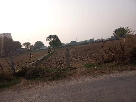 7000 Sq. Yards Commercial Land for Rent in Kuberpur, Agra