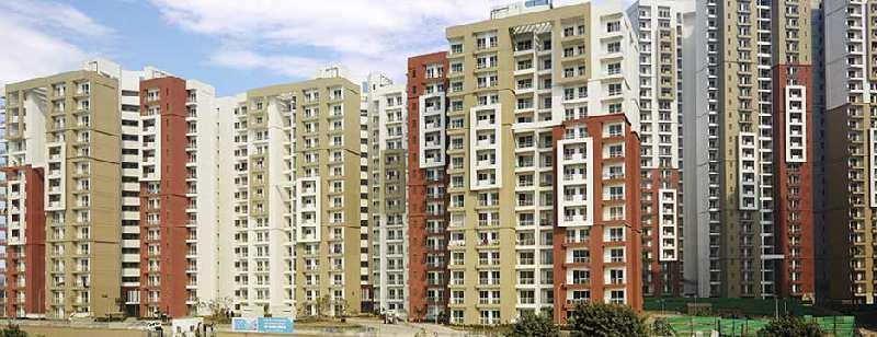 4 BHK 2764 Sq.ft. Residential Apartment for Rent in Sector 100 Noida