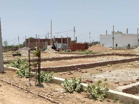 800 Sq.ft. Residential Plot for Sale in Gomti Nagar, Lucknow