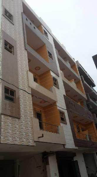 2 BHK 360 Sq.ft. Residential Apartment for Sale in G. T. Road, Ghaziabad