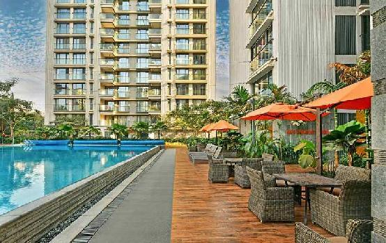 1 BHK 575 Sq.ft. Residential Apartment for Sale in Bhandup West, Mumbai