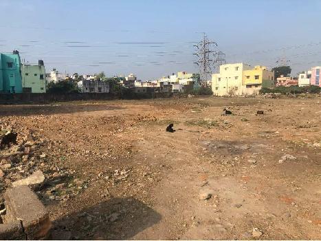 50000 Sq.ft. Industrial Land for Rent in Mangadu, Chennai