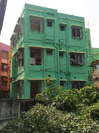 2 BHK 750 Sq.ft. Builder Floor for Sale in Manohar Pukur Road, Kolkata