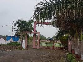 157000 Sq.ft. Residential Plot for Sale in Kosamdi, Ankleshwar