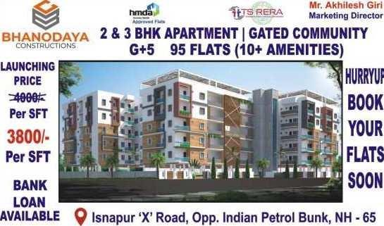 133 Sq. Yards Commercial Land for Sale in Yadagirigutta, Hyderabad
