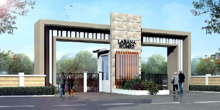 2 BHK 550 Sq.ft. Residential Apartment for Sale in Neemrana, Alwar