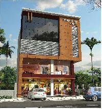 1200 Sq.ft. Showroom for Rent in Thoppumpady, Kochi