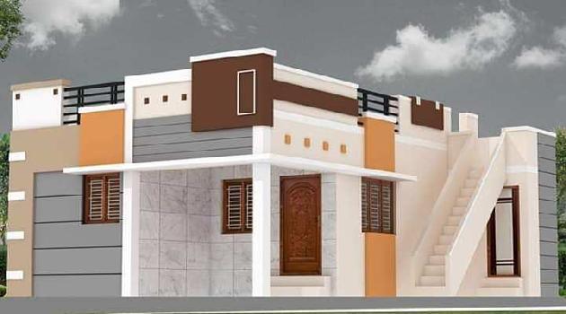 2 BHK 1500 Sq.ft. House & Villa for Sale in Thuvakudi, Tiruchirappalli
