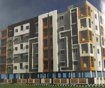 2 BHK 1221 Sq.ft. Residential Apartment for Sale in Adikmet, Hyderabad