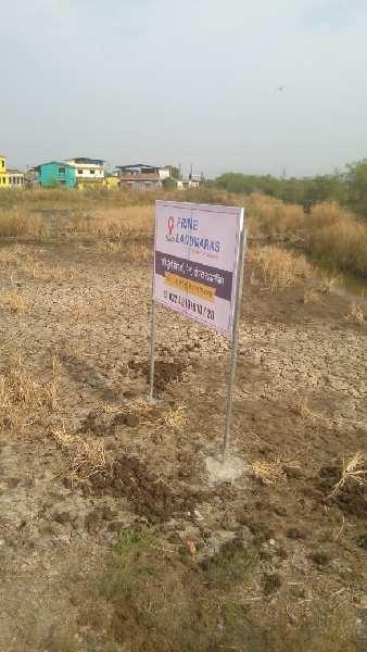 1000 Sq.ft. Farm Land for Sale in Ulwe, Navi Mumbai