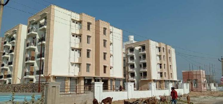 2 BHK 398 Sq.ft. Residential Apartment for Sale in Neemrana, Alwar