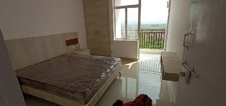 480 Sq.ft. Residential Apartment for Sale in Neemrana, Alwar